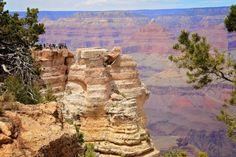 DETOURS Arizona Grand Canyon South Rim Tour