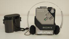 WALKMAN SONY WM-2