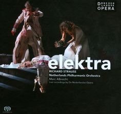 Shop Richard Strauss: Elektra [Super Audio Hybrid CD] at Best Buy. Find low everyday prices and buy online for delivery or in-store pick-up. Richard Strauss, Live, Orchestra, Cool Things To Buy, Songs, Netherlands, Products, Image, Music
