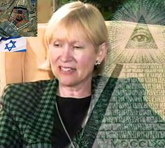 Illuminati Wife Tells All - Part 1 of 4.  Just when you think it can't get worse the rabbit hole goes deeper.
