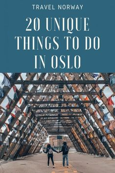 culture travel people 20 Unique Things to do in Oslo, Norway Arts, Culture, and everything in between. Cool Places To Visit, Places To Travel, Places To Go, Travel Destinations, Capital Of Norway, Bucket List Europe, Norway Oslo, Visit Norway, Visit Oslo