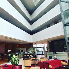 Hall du #marriott #hotel #gent #hotel #travel #holiday #instagood #amazing #photography #instagram #luxury #vacation #photooftheday