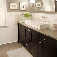 The Beaverbrook Master Bath - traditional - bathroom - boston - ARCHIA HOMES