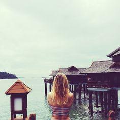 villa life // @seewantshop