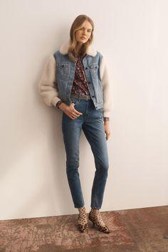La Vie Rebecca Taylor Fall 2018 Ready-to-Wear Collection - Vogue