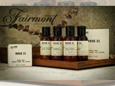 Descubre el poder del olfato con Fairmont