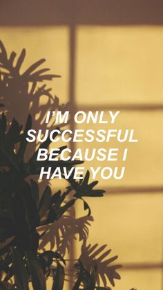Riguel Alleje : I'm only successful because I have you Lines Wallpaper, Iphone Wallpaper, Jonaxx Quotes, Jonaxx Boys, Wattpad Quotes, Success, Wallpapers, Random, Wallpaper