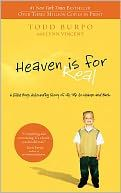 Heaven is for Real - wonderful book!