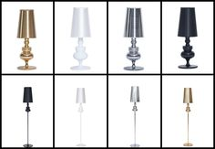 The new Spindle range of table and floor lamps available for hire at www.valiant.com.au will add light and style to any event . Check out the full range of Event Hire Furniture at www.valiant.com.au