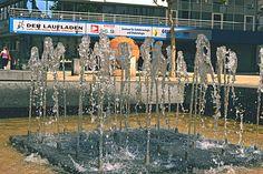 #Fountain at Am Altenhof | Flickr - Photo Sharing!