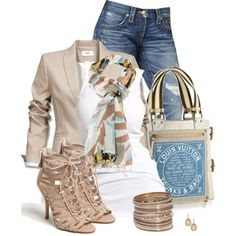 """""""In My Closet"""" by maggie-jackson-carvalho on Polyvore"""
