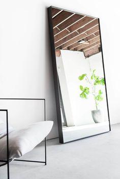 Chambers Mirror