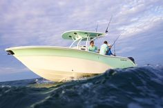 A stunner, 2016 Sea Fox 266 Commander is truly a beaut. Loaded with features for the avid offshore angler, check her out. Used Boats, Boats For Sale, How To Find Out, Washington, How To Memorize Things, Fox, Water, Center Console, Nice