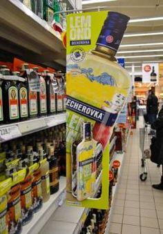 Шелфстопперы в Санкт-Петербурге: дизайн и изготовление