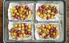 The Summer Recipe That's Going Viral on Pinterest - SELF