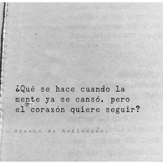 Tumblr Quotes, Lyric Quotes, Quotes En Espanol, Love Phrases, Life Thoughts, Sex And Love, Spanish Quotes, Cute Quotes, Song Lyrics