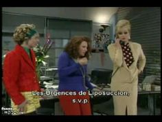 absolutely fabulous scenes - Google Search