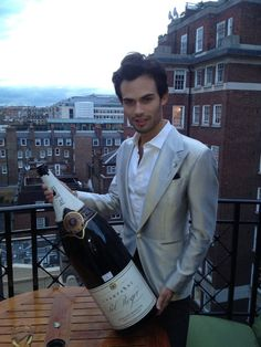 mark francis made in chelsea's best!