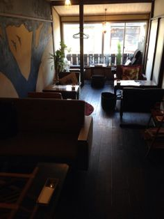 Honohono cafeにHide K.が12/15/2013で撮った写真