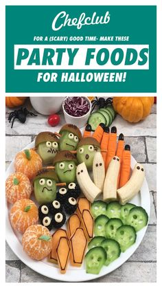Halloween Punch For Kids, Halloween Food For Party, Halloween Crafts, Halloween Stuff, Halloween Ideas, Lebanese Desserts, Crab Stick, Olive Bread, Orange Blossom Water
