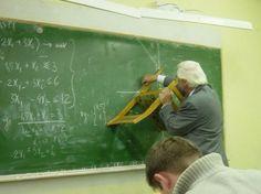 The 21best teachers ofall time