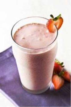 Reader's Digest diet shakes