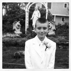 First Holy Communion Gift Guide for Boys from The Catholic Company blog.