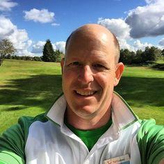 Happy #golf #mygolf #mylife #fun #wensday #motivation #thegolfbroadcaster #thegolfstagram #GolfEurope #GolfEurope #golfbroadcaster #golfflow #golfcourse