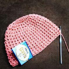 Homeleska Nako Denim – Krampolínka Crochet Hats, Denim, Kids, Fashion, Knitting Hats, Young Children, Moda, Boys, Fashion Styles