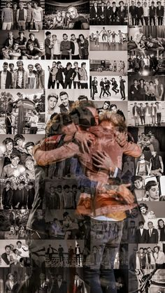 One Direction Collage, One Direction Harry, Wallpaper One Direction, One Direction Fotos, One Direction Background, One Direction Lockscreen, One Direction Posters, One Direction Images, One Direction Humor