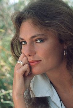 Actress Jacqueline Bisset, 65, is the face of Avon's