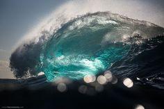 The Majestic Power Of Ocean Waves Captured by Warren Keelan