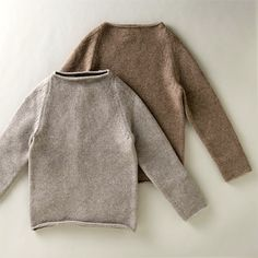 pullovers - yuri park