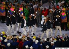 Refugee Olympic Team receive letter from Pope Francis