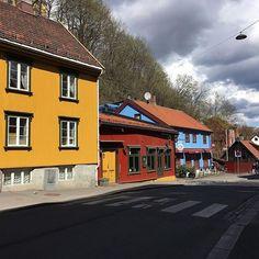 Oslo #oslove