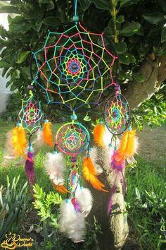 #dreamcatcher #decor #nature #ohm #psychedelic #handmade #handicraft #nyamasworld