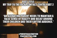 #parentalalienation