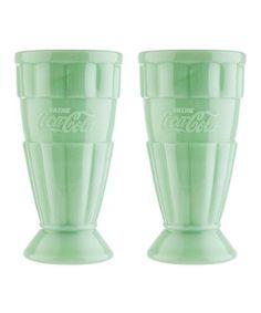 Coca-Cola | Zulily Pepsi, Coke, Coca Cola, Beer, Glasses, Tableware, Root Beer, Eyewear, Ale