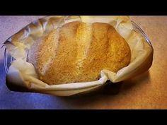 Teljes kiőrlésű kenyér - YouTube Pie, Bread, Desserts, Food, Youtube, Torte, Tailgate Desserts, Cake, Deserts