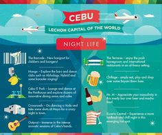 Cebu: The Lechon Capital of the World Phillipines Travel, Philippines Travel Guide, Philippines Culture, Travel Maps, Solo Travel, Places To Travel, Bohol, Palawan, Homegrown Restaurant