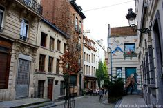 What To Do In Brussels: Visiting The Hipsters Paradise - Active Backpacker