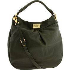Love this Marc Jacobs bag!
