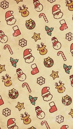 New Vintage Christmas Wallpaper Iphone Ideas Christmas Wallpaper Iphone 6, Christmas Phone Backgrounds, Holiday Wallpaper, Vintage Phone Wallpaper, Christmas Aesthetic Wallpaper, Unique Wallpaper, Cute Wallpapers, Wallpaper Backgrounds, Winter Wallpapers