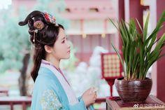 Hanfu Song Of Phoenix 《思美人》