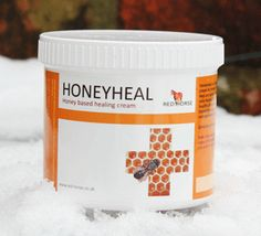 HoneyHeal (500ml) » Equine Health, Nutrition & Wellbeing Products