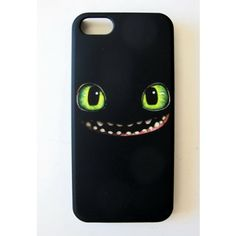 How To Train Your Dragon Toothless Logo iphone Case
