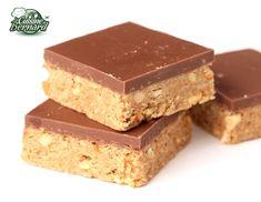 La Cuisine de Bernard : Peanut Butter Squares
