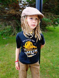 look at his lil dreads Boys Long Hairstyles, Dread Hairstyles, Pretty Hairstyles, Baby Dreads, White Dreads, Rasta Hair, Beautiful Dreadlocks, Cute Mixed Babies, Tangled Hair