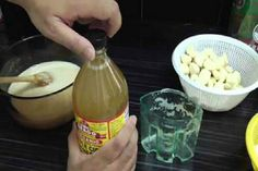 The mixture made from lemon and garlic is not a typical mixture that you can find in modern kitchens. Most people use this combination for spicing up a fish when cooking or preparing a homemade vinaigrette. Maybe you did not know this, but the mixture of these two powerful natural ingredients has an amazing healing […]