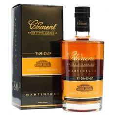 Clement - Rum Tres Vieux V.S.O.P. 70 cl. (S.A.)